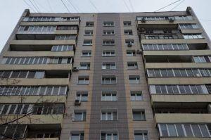 Ремонт в многоквартирном доме в районе приостановили. Фото: Анна Быкова
