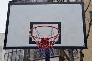 Студентов наберут в команды по баскетболу в Плехановском университете. Фото: Анна Быкова