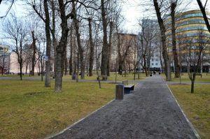 Жителям Москвы рассказали о малоизвестных парках столицы. Фото: Анна Быкова