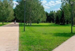 Столичные парки откроются для посещения с 1 июня. Фото: сайт мэра Москвы