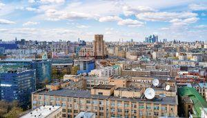 Столица входит в лидеры мировых мегаполисов по развитию цифровой среды города. Фото: сайт мэра Москвы