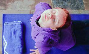 Онлайн-занятие по акробатике проведут в Центре детского творчества «Замоскворечье». Фото: сайт мэра Москвы