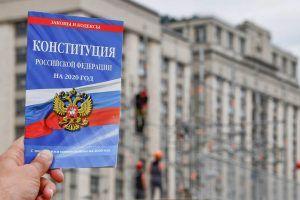 Штаб: Около 200 тыс человек проголосовали онлайн в минувшие выходные. Фото: сайт мэра Москвы