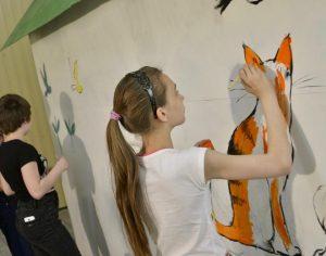 Сотрудники музея имени Алексея Бахрушина непрерывно развивают проект «Бахрушинские кружки». Фото предоставили в пресс-службе Бахрушинского музея