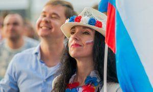 Флешмоб ко Дню России запустят сотрудники Центра «Замоскворечье». Фото: сайт мэра Москвы