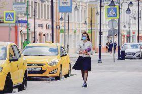 Меры Москвы отвечают целям охраны жизни и здоровья граждан - Минюст. Фото: сайт мэра Москвы