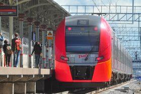 Пассажиропоток на станциях МЦК восстановился. Фото: сайт мэра Москвы