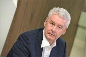 Собянин озвучил сроки строительства участка СВХ от Дмитровки до Ярославки