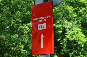 Асафов: В Москве не выявлено серьезных нарушений в ходе голосования. Фото: Анна Быкова