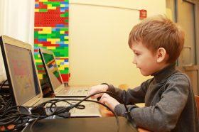 Лекцию о науке проведут для детей в Центре «Замоскворечье». Фото: Наталия Нечаева, «Вечерняя Москва»