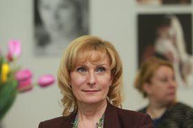 Депутат Парламента Москвы, председатель комитета Совета Федерации по социальной политике Инна Святенко