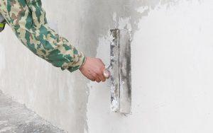 Работы по капитальному ремонту возобновили в районах столицы. Фото: сайт мэра Москвы