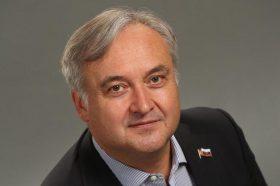 Депутат Московской городской Думы Андрей Титов