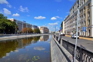Жилые дома проверят в районе. Фото: Анна Быкова