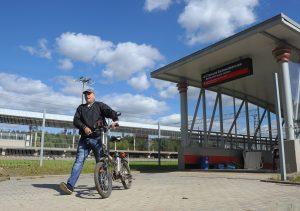 Интервалы между станциями увеличат на МЦК. Фото: Александр Кожохин, «Вечерняя Москва»