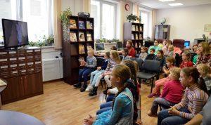 Беседа «Мир прекрасен добротой» состоится в библиотеке №13. Фото: Анна Быкова