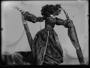 Новую выставку к юбилею кукольного театра откроют в Бахрушинском музее. Фото предоставили в пресс-службе музея
