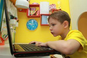 Онлайн-программу подготовят на сайте Центра детского творчества «Замоскворечье». Фото: Наталия Нечаева, Вечерняя Москва