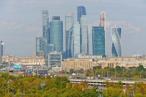 Бизнесмены смогут узнать о мерах поддержки в 2021 году. Фото: Владимир Новиков, «Вечерняя Москва»