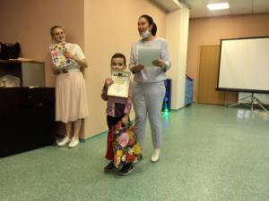 На фото: Уткина Мария Борисовна, депутат Совета депутатов МО Таганский и участник онлайн-проекта
