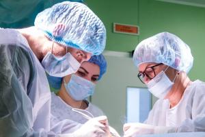 Врачи Морозовской больницы спасли подростка с инсультом. Фото: сайт мэра Москвы