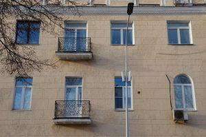 Нежилые дома проверили в районе. Фото: Анна Быкова