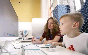 Два мастер-класса проведут педагоги Центра детского творчества «Замоскворечье». Фото: сайт мэра Москвы
