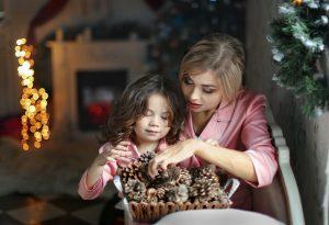 Праздничную программу организуют сотрудники центра «Замоскворечье» ко Дню матери. Фото: pixabay.com