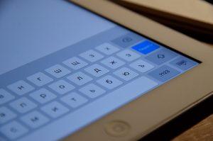 Педагоги колледжа малого бизнеса научат создавать мобильные приложения. Фото: Анна Быкова
