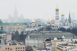 Жителям рассказали о благоустройстве острова Балчуг. Фото: Наталия Нечаева, «Вечерняя Москва»