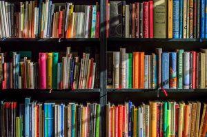 Выставку ко Дню книги и авторского права подготовят в библиотеке №14. Фото: pixabay.com