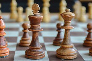 Заключительный отборочный этап по шахматам пройдет на платформе Плехановского университета. Фото: сайт мэра Москвы