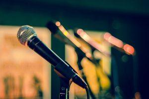 Онлайн-концерт подготовили сотрудники районного центра соцобслуживания. Фото: pixabay.com