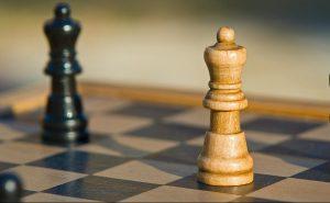 Третий тур по шахматам начнется на сайте Плехановского университета. Фото: pixabay.com