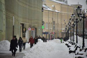 ОП Москвы предложила горожанам выбрать памятник для установки на Лубянке. Фото: Антон Гердо, «Вечерняя Москва»