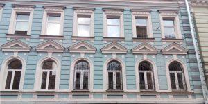 Усадьбу в районе признали объектом культурного наследия. Фото: сайт мэра Москвы