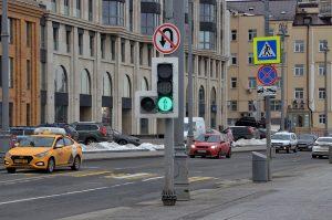 Правилам дорожного движения научат в библиотеке №14. Фото: Анна Быкова