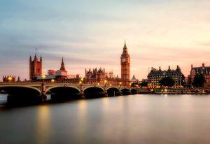 Викторина о Лондоне пройдет в социальных сетях центра «Орион». Фото: pixabay.com