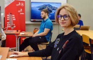 Волонтеры помогли людям во время пандемии. Фото: сайт мэра Москвы