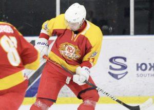 Спортсмены Плехановского университета выиграли два хоккейных матча. Фото предоставили представители спортивного клуба университета