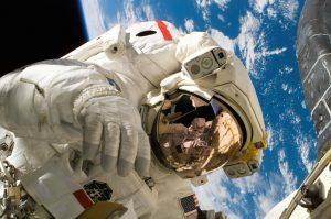 Фильм о космосе опубликуют представители центра «Замоскворечье». Фото: pixabay.com
