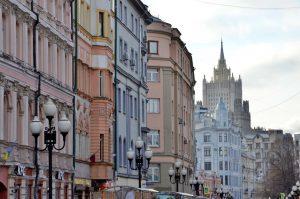 Проверку отселенных домов провели в районе. Фото: Анна Быкова