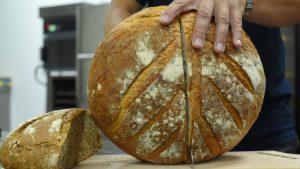 Всемирный день хлеба отметят в районном Центре детского творчества. Фото: Александр Кожохин, «Вечерняя Москва»