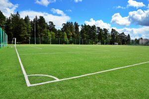 Футбольная школа на Павелецкой открыли запись в лагерь. Фото: Анна Быкова