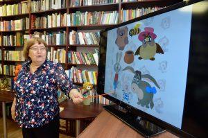 Районный Центр детского творчества подготовит встречу в честь дня рождения Винни Пуха. Фото: Анна Быкова