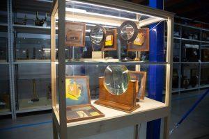 Студенты Школы дизайна НИУ ВШЭ посетят выставку в Политехническом музее. Фото взято с сайта высшего учебного заведения.