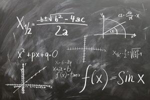 Всемирный день математики отпразднуют в районном Центре детского творчества. Фото: Pixabay.com