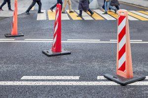 Дорожные объекты отремонтировали в районе. Фото: Анна Быкова